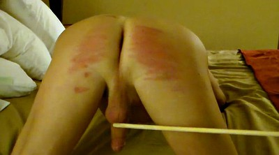 Spanked, Caning, Humiliated, Gay spanked, Caned