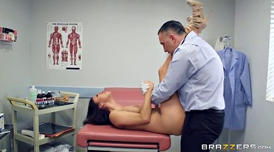Bbw anal, Brazzers, Doctor anal