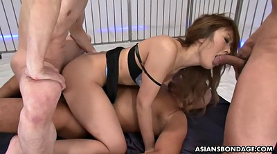 Gangbang, Asian gangbang, Three, Japanese gangbang, Japanese three, Gangbang gay