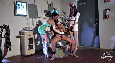 Mistress, Nurse, Slave, Slaves, Nurses