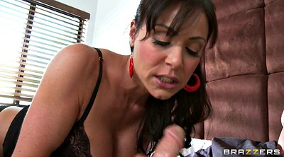 Kendra lust, Full