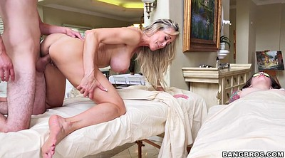 Brandi love, Sleeping