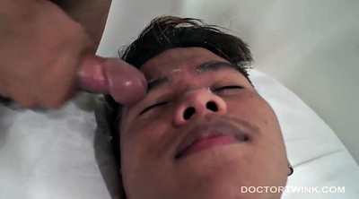Doctor, Asian cute, Gay asian, Clothe, Asian twink