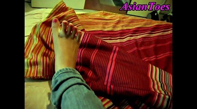 Korean foot, Asian foot, Korean feet, Toes, Korean show, Korean m
