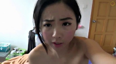 Asian old, Young girls, Escort