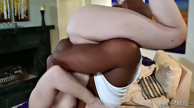 Bbw anal, Interracial missionary, Fat ass