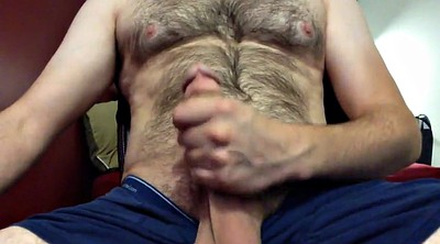 Daddy, Gay hairy