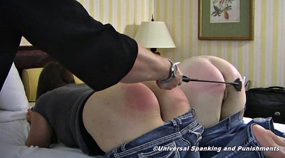 Spanked, Country