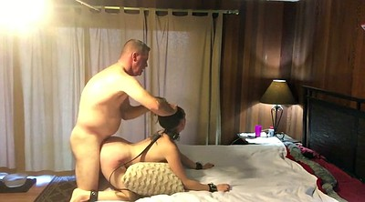 Submissive, Spank wife