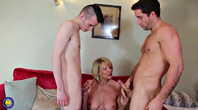 Mother son, Lingerie, Granny fuck, Mother fuck son, Mother & son