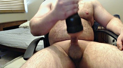 Huge cum, Muscle cum, Two, Huge load, Fleshlight