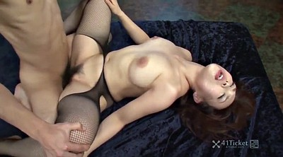 Japanese cock, Uncensored, Japanese gangbang