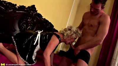 Old and young, Young creampie, Young boy, Mature and boy