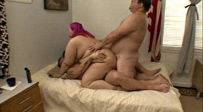 Old creampie, Young anal, Bbw creampie