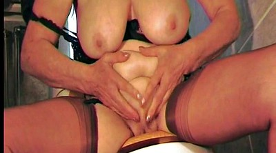 Mother, Toilet, Dirty, Dirty talk, Mature bdsm, Toilet mature