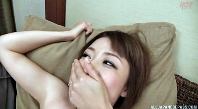 Japanese model, Japanese threesome, Asian model