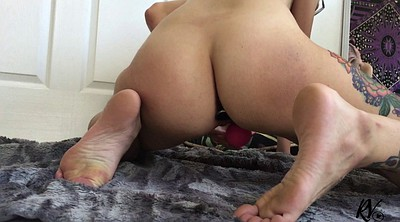 Webcam, Ass solo, Big ass solo, Kinki