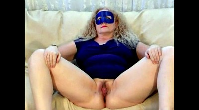 Wife, Flash, Show, Mature pussy