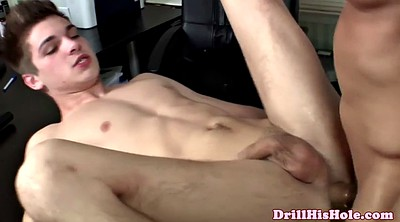 Ass, Will, Gay facial, Big ass gay