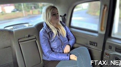 Fake taxi, About