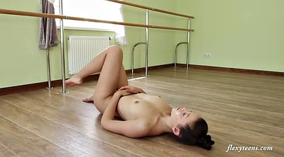 Babe, Ballet, Small tits