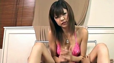 Japanese foot, Asian foot, Japanese handjob