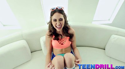 Monster cock, Riley reid