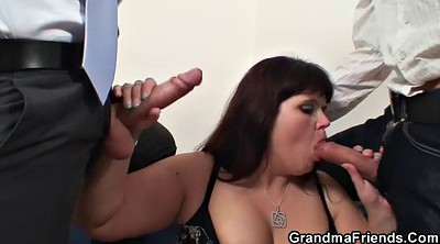Bbw granny, Fat mature, Two, Mature fat, Fat granny, Mature wife