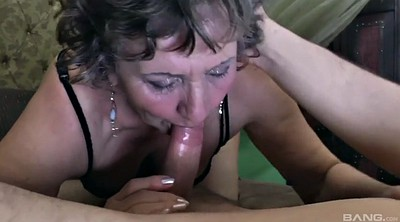 Crazy, Horny mature