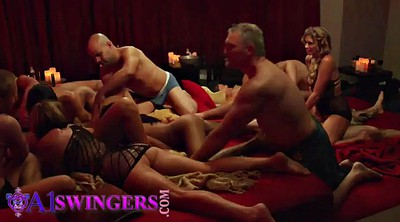 Group, Swingers, Foursome, Swing