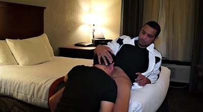 Old young, Gay massage