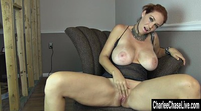 Pussy, Charlee chase