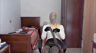 Nylon, Nylon pantyhose, Nylon fetish