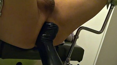 Nurse, Femdom nurse, Foot fist, Fist anal, Anal foot, Nurse bdsm