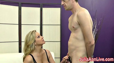 Julia, Julia ann, Foot slave, Feet slave