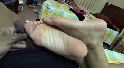 Foot, Softcore, Wife foot