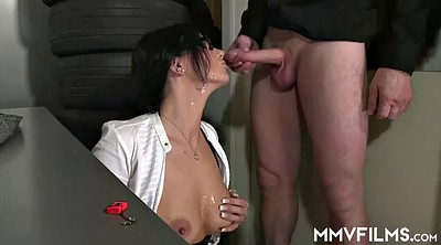 Old anal, Big tits anal