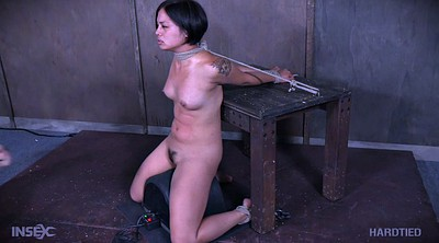 Asian bdsm, Asian tied, Asian bondage, Tied up