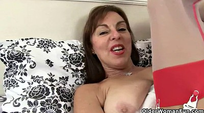 Mom mature, Mom pussy, Eyes, Eye, Mom masturbation