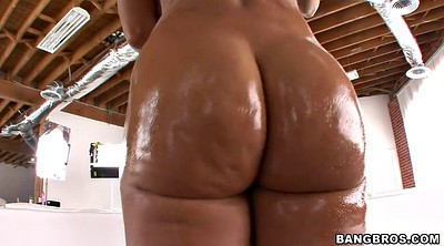 Lisa ann, Ass worship, Milf solo