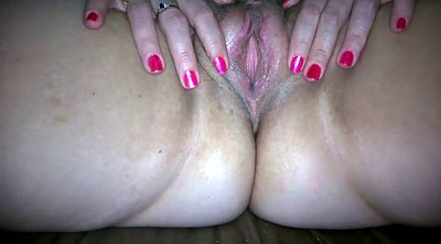 Clit, Fat pussy