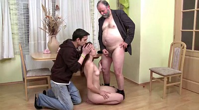 Grandpa, Teen seduced