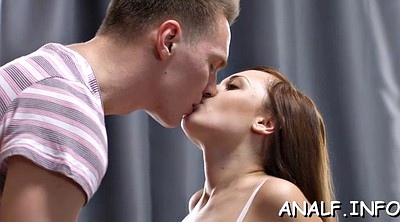 First time anal, Teen anal