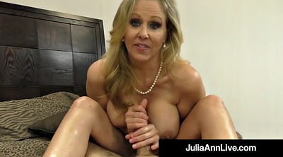Julia ann, Mature feet, Mature foot, Julia, Anne