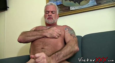 Big dick, Daddy solo