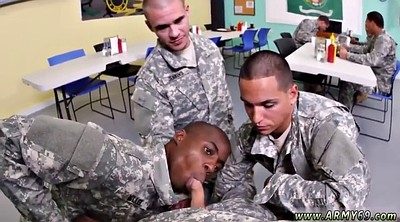 Army, Guy sex, Military, Hairy guy