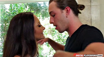 Ava addams, Bathroom, Ava addames, Matures