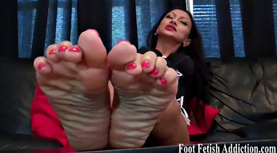 Foot, Foot worship, Feet foot