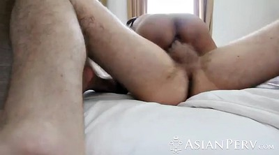 Big dick, Asian fat