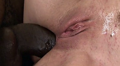 Mature anal, Cum in, Lilly, Anal granny
